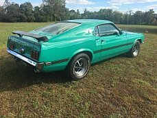 1969 Ford Mustang for sale 100952379