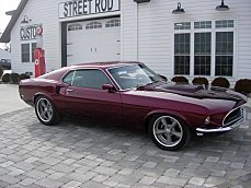1969 Ford Mustang for sale 100960176