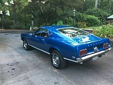 1969 Ford Mustang for sale 100974442