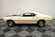 1969 Ford Mustang for sale 100978455