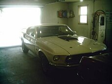 1969 Ford Mustang GT for sale 100984695