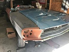 1969 Ford Mustang Fastback for sale 100986219