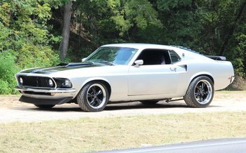 1969 Ford Mustang Fastback for sale 100990466