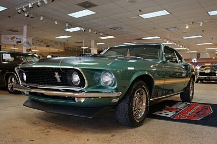 1969 Ford Mustang for sale 100997060