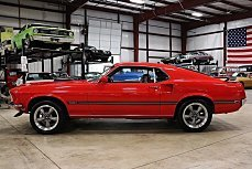 1969 Ford Mustang for sale 101003679