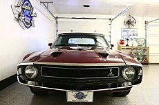 1969 Ford Mustang for sale 101008137