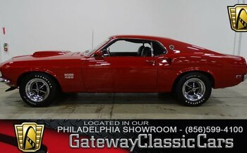 1969 Ford Mustang for sale 101034185