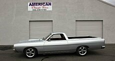 1969 Ford Ranchero for sale 100756105