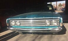 1969 Ford Ranchero for sale 100844750