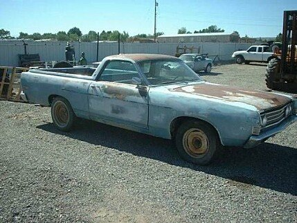 1969 Ford Ranchero for sale 100825021