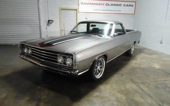 1969 Ford Ranchero for sale 100881998