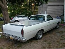 1969 Ford Ranchero for sale 100985509