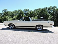 1969 Ford Ranchero for sale 100994977
