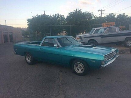 1969 Ford Ranchero for sale 101003329