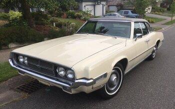 1969 Ford Thunderbird for sale 100769821