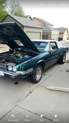 1969 Ford Thunderbird for sale 100825383