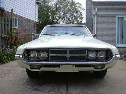 1969 Ford Thunderbird for sale 100871570