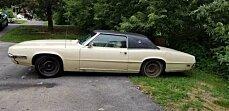 1969 Ford Thunderbird for sale 101019651