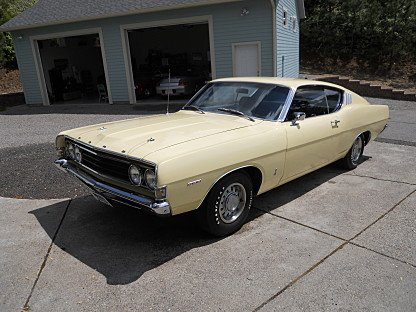 1969 Ford Torino for sale 100746348