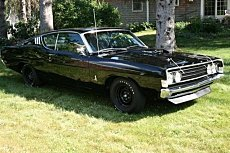1969 Ford Torino for sale 100773590