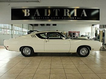 1969 Ford Torino for sale 100778310