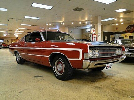 1969 Ford Torino for sale 100799660