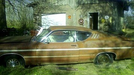 1969 Ford Torino for sale 100806766