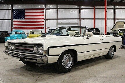 1969 Ford Torino for sale 100820714