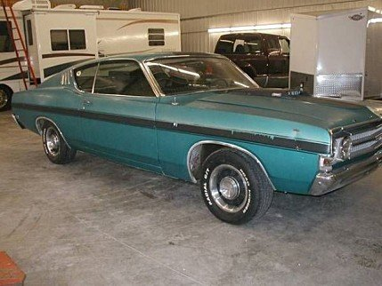 1969 Ford Torino for sale 100832752