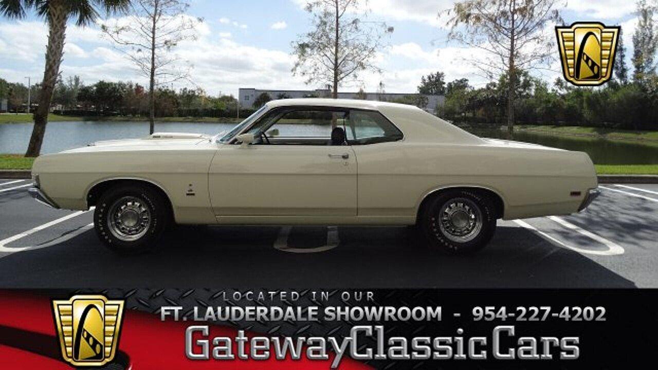1969 Ford Torino for sale near O Fallon, Illinois 62269 - Classics ...