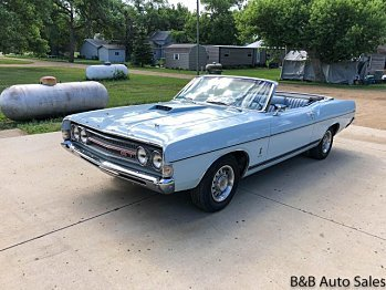 1969 Ford Torino for sale 101025352