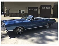 1969 Ford Torino for sale 100989427