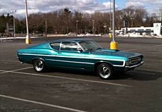 1969 ford torino for sale 100792090