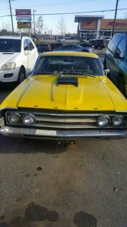 1969 Ford Torino for sale 100836806