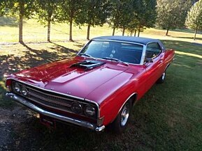 1969 Ford Torino for sale 100928396