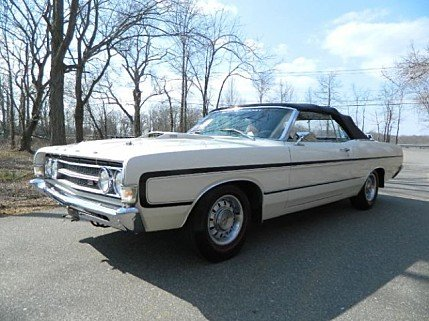 1969 Ford Torino for sale 100977037
