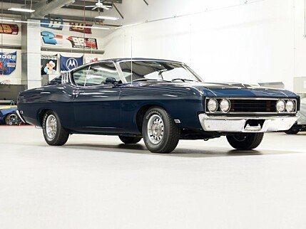 1969 Ford Torino for sale 101002253