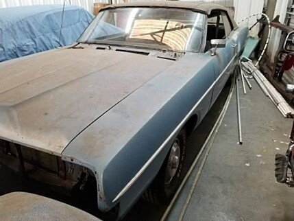 1969 Ford Torino for sale 101025117