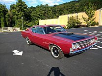 1969 Ford Torino for sale 101049685