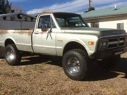 1969 GMC Other GMC Models for sale 100967505