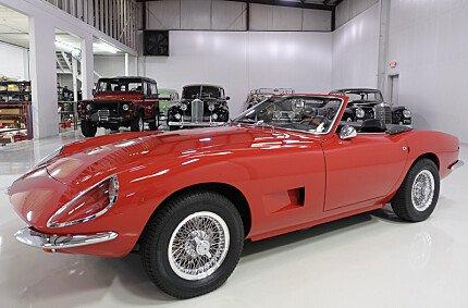 1969 Intermeccanica Italia for sale 100969215