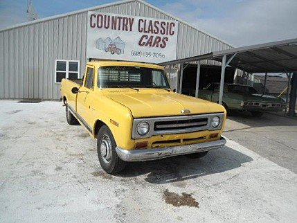 1969 International Harvester Pickup for sale 100748626