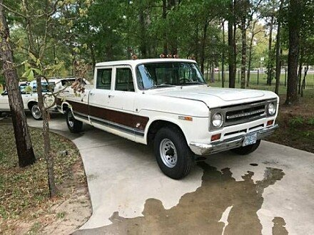 1969 International Harvester Pickup for sale 100878255