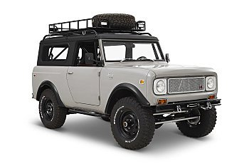 1969 International Harvester Scout for sale 101053290