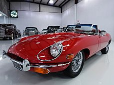 1969 Jaguar E-Type for sale 100775024