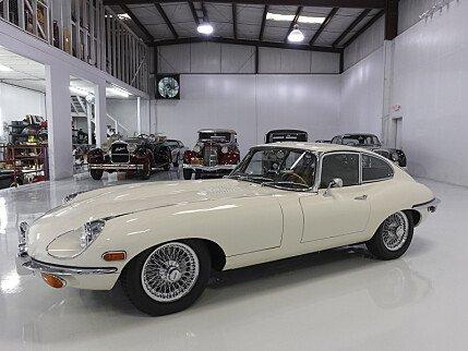 1969 Jaguar E-Type for sale 100797484