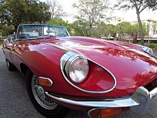 1969 Jaguar E-Type for sale 100798780