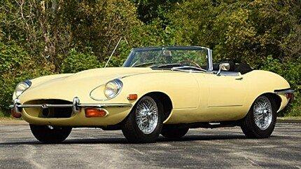 1969 Jaguar E-Type for sale 100800456