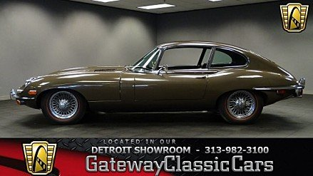 1969 Jaguar E-Type for sale 100830359