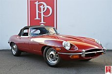 1969 Jaguar E-Type for sale 100839857